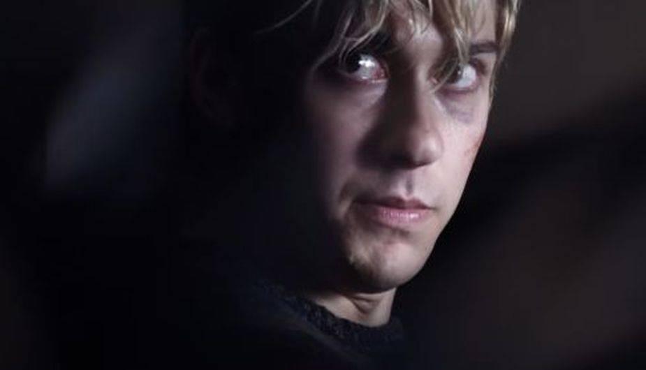 Nat Wolff es Light en 'Death Note' (Foto: Netflix)