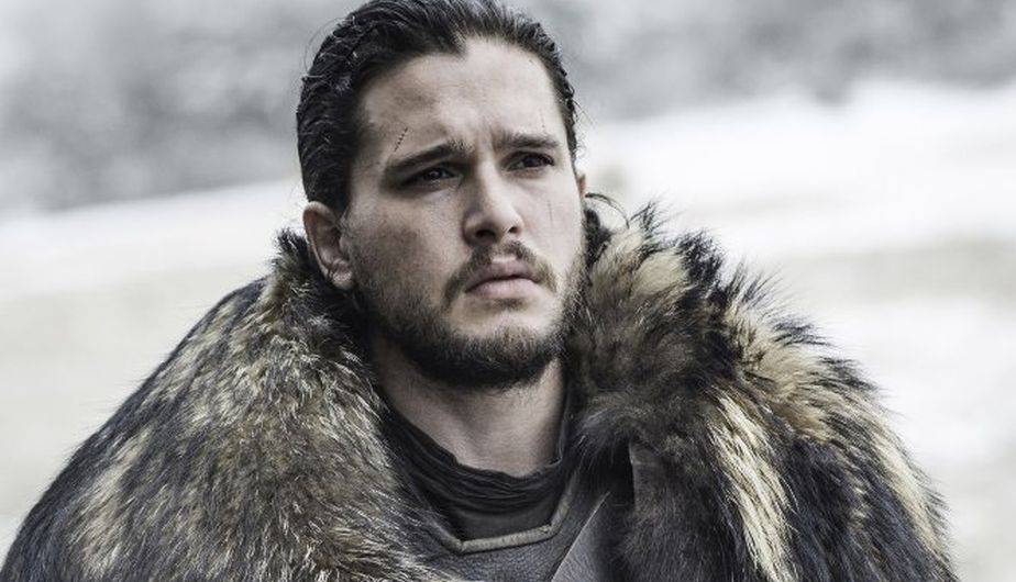 Kit Harington no sabe nada al igual que Jon Snow (Foto: Game of Thrones / HBO)