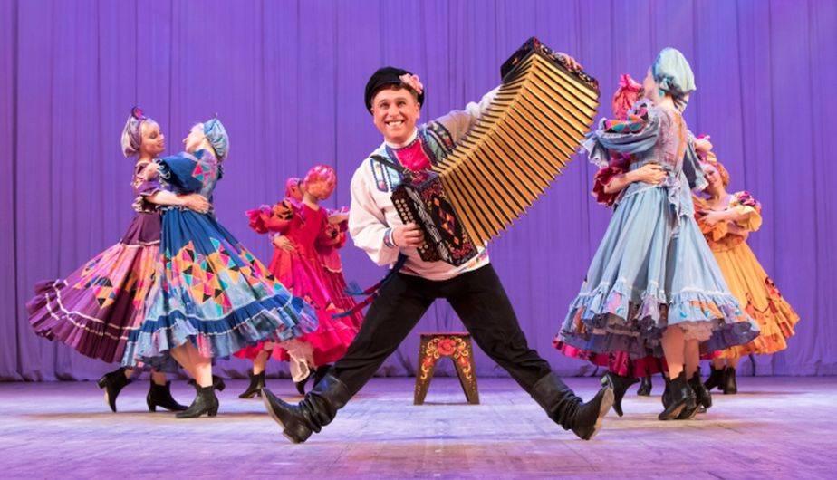 Agenda cultural: Ballet Nacional Ruso Beriozka llega a Lima con toda ...