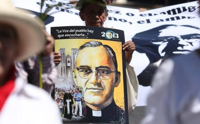 Óscar Arnulfo Romero: El Salvador conmemoró el 37 aniversario de su magnicidio