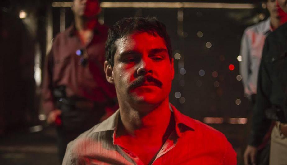 El famoso narcotraficante Joaquín 'El Chapo' Guzmán será interpretado por el actor Marco de la O.  (Foto: Univisión)