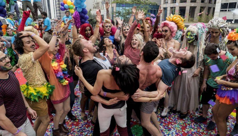 'Sense8' estrenará su segunda temporada este viernes 5 de mayo en Netflix con 10 episodios llenos de emoción. (Foto: Netflix)