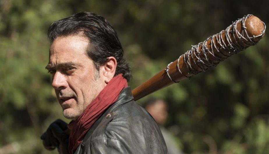 A continuación conoce quiénes morirían en el final de temporada de 'The Walking Dead'. Solo da clic a la siguiente foto (Foto: AMC)