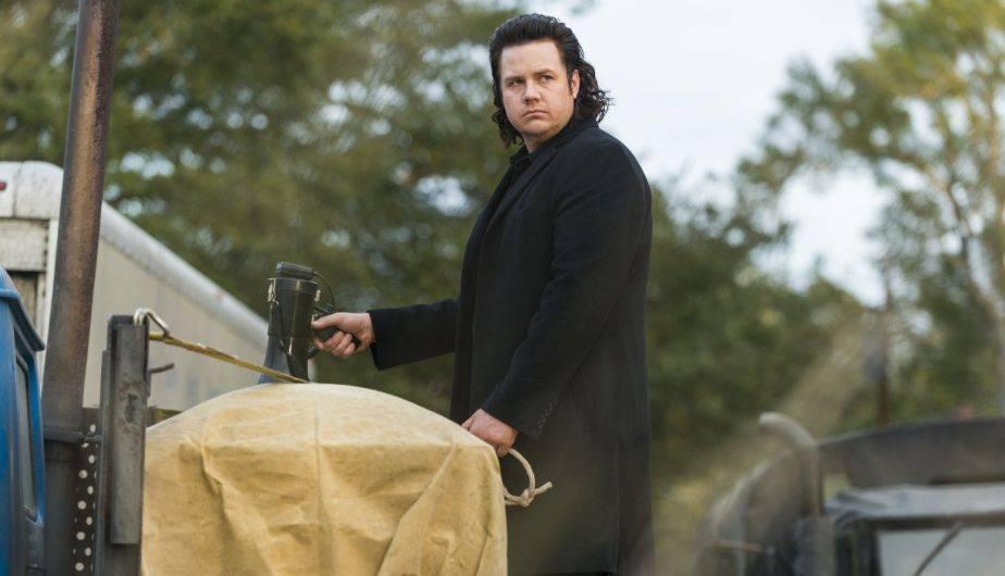 El final de temporada de 'The Walking Dead' dejó esta triste sorpresa (Foto: AMC)
