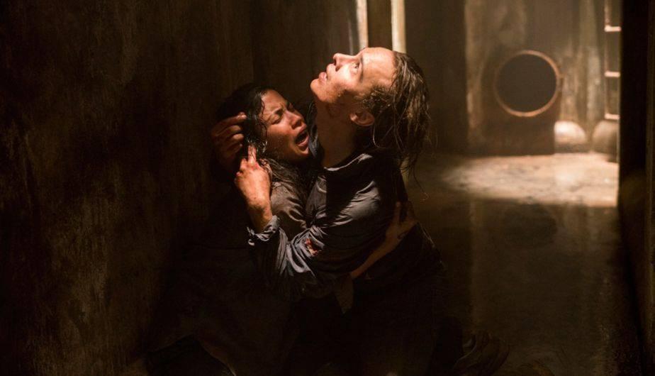 La tercera temporada de 'Fear the Walking Dead' ya tiene fecha de estreno (Foto: AMC)