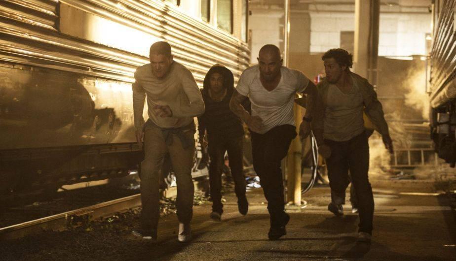 Prison Break 5x01 EN VIVO TV ONLINE: dónde ver episodio 1 de la ...
