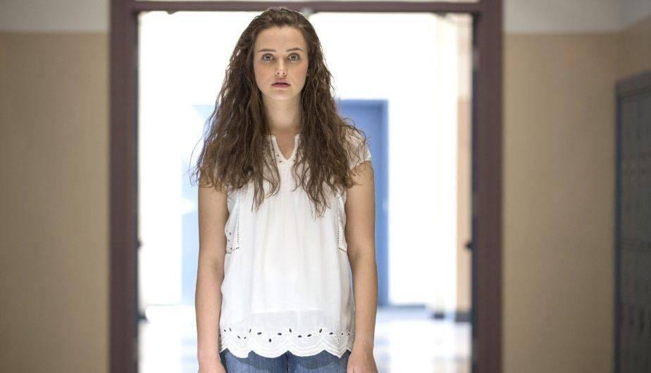 En los últimos episodios de '13 Reasons Why', Hannah es violada antes de su suicidio (Foto: Netflix)