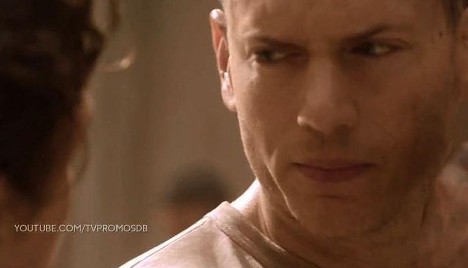 Prison Break 5x02 EN VIVO TV: dónde ver Kaniel Outis   Temporada 5 ...