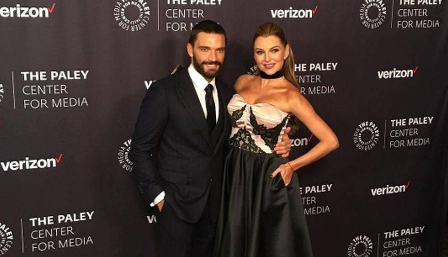 En medio de rumores de separación y demandas, los actores Julián Gil y Marjorie de Sousa se indignan por lo que sucede principalmente en Caracas. (Foto: Instagram)