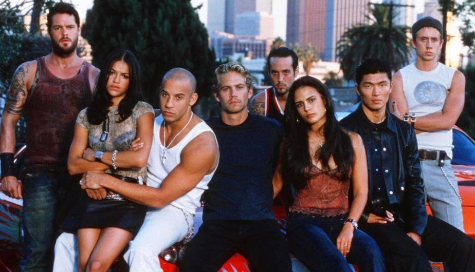 La franquicia 'Fast and Furious' dejó a un lado a un miembro de la familia (Foto: Universal Pictures)