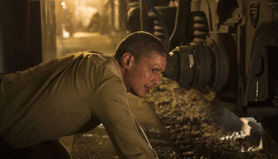 Prison Break: teoría revelaría cómo sobrevivió Michael Scofield ...
