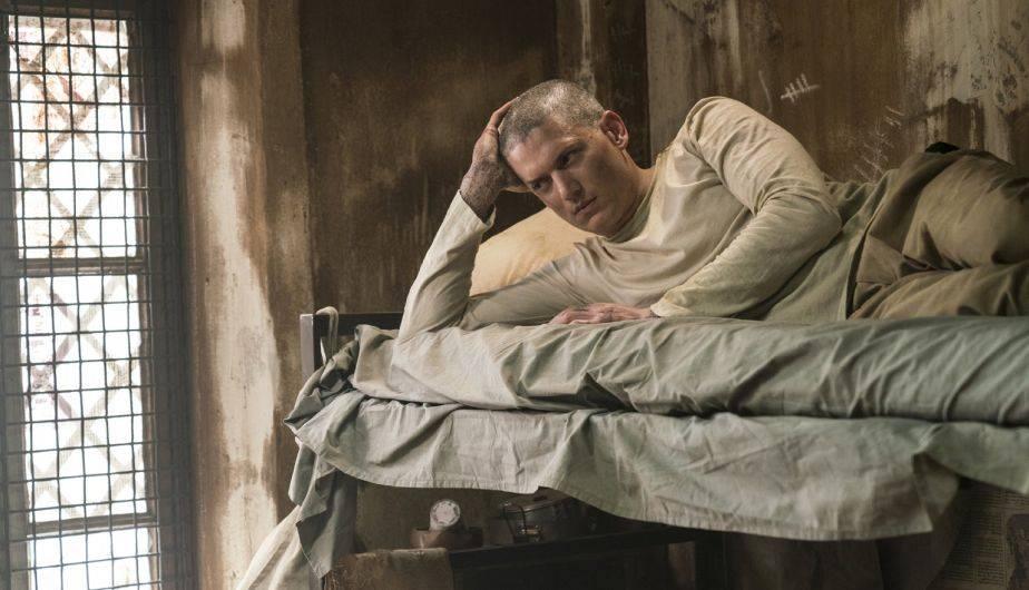 Michael está vivo, pero muy lejos de casa en 'Prison Break' (Foto: Fox)