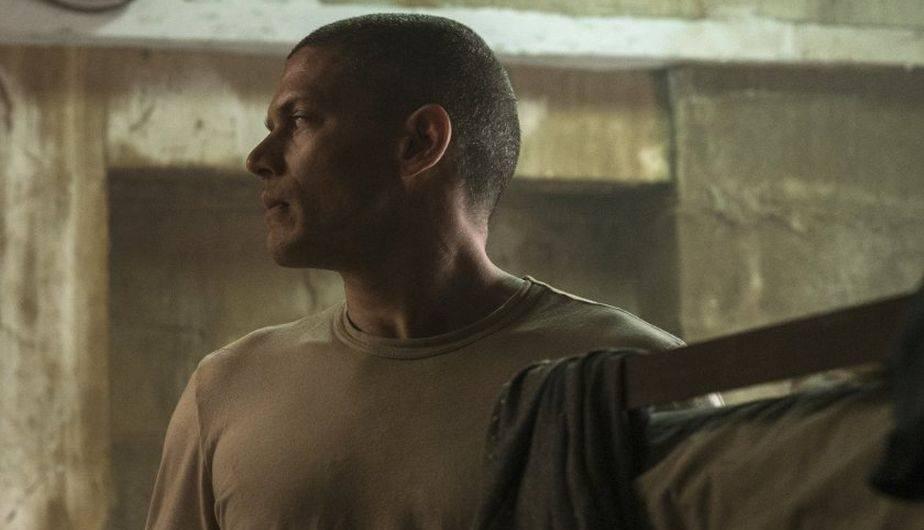 Michael reapareció en Yemen, en la prisión de Ogygia (Foto: Prison Break / Fox)