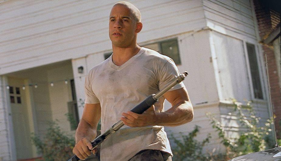 Vin Diesel no fue la primera opción del estudio para encarnar a Dominic Toretto (Foto: Fast and Furious / Universal Pictures)