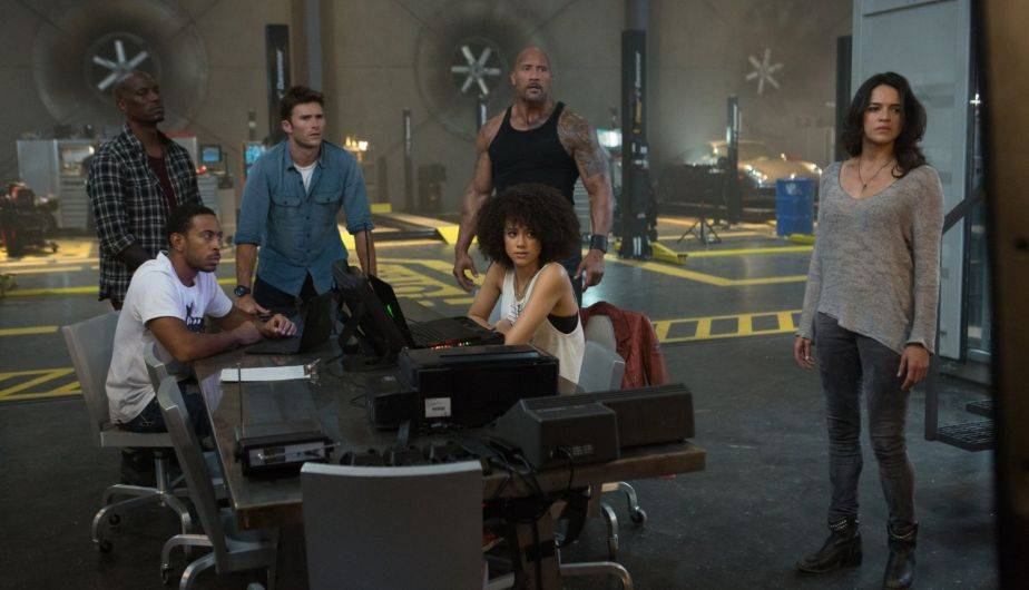 ¿'The Fate of the Furious' tiene escena poscréditos? (Foto: Universal Pictures)