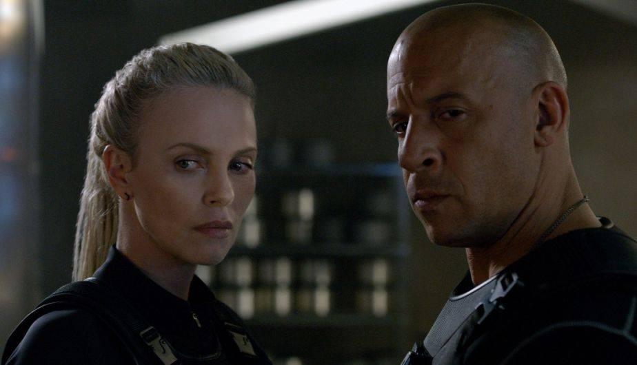 Resultado de imagen para Vin Diesel revela que Charlize Theron y Helen Mirren vuelven a Fast & Furious