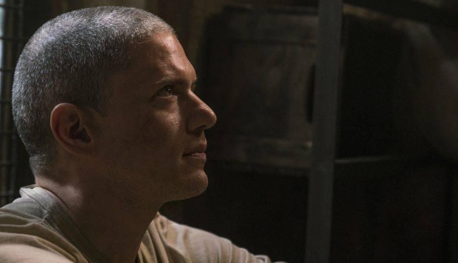 'The Liar' es el tercer episodio de la nueva temporada de 'Prison Break' (Foto: Fox)