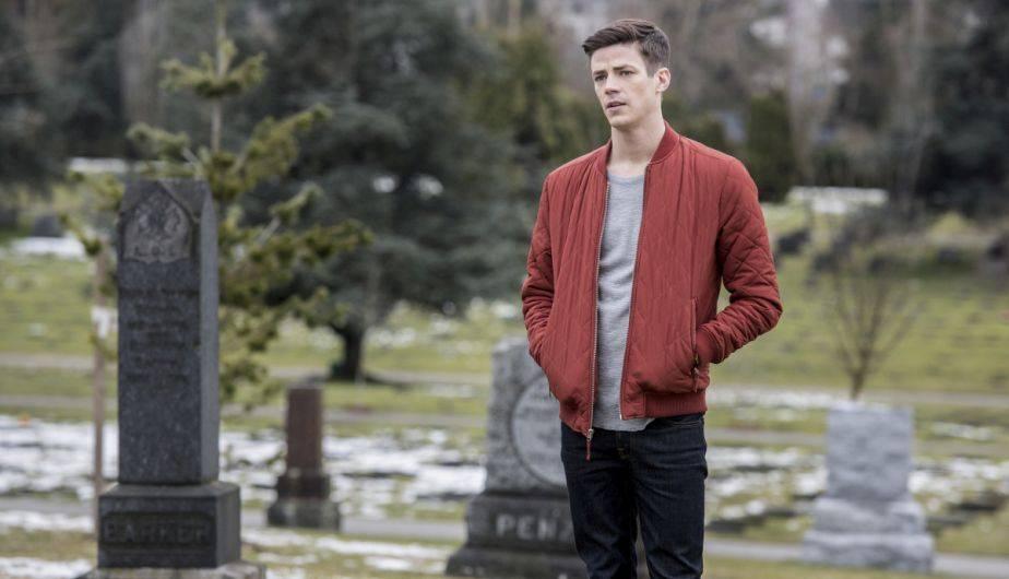 Estas son las nuevas fotos del próximo episodio de la temporada 4 de 'The Flash' (Foto: The CW)