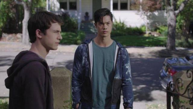 El actor explica que  Zach