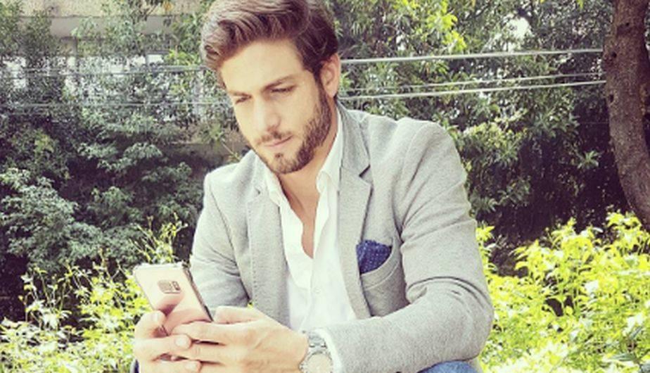 El actor Horacio Pancheri tiene a alguien en Miami que lo espera con los brazos abiertos para llenarlo de amor. (Foto: Instagram)