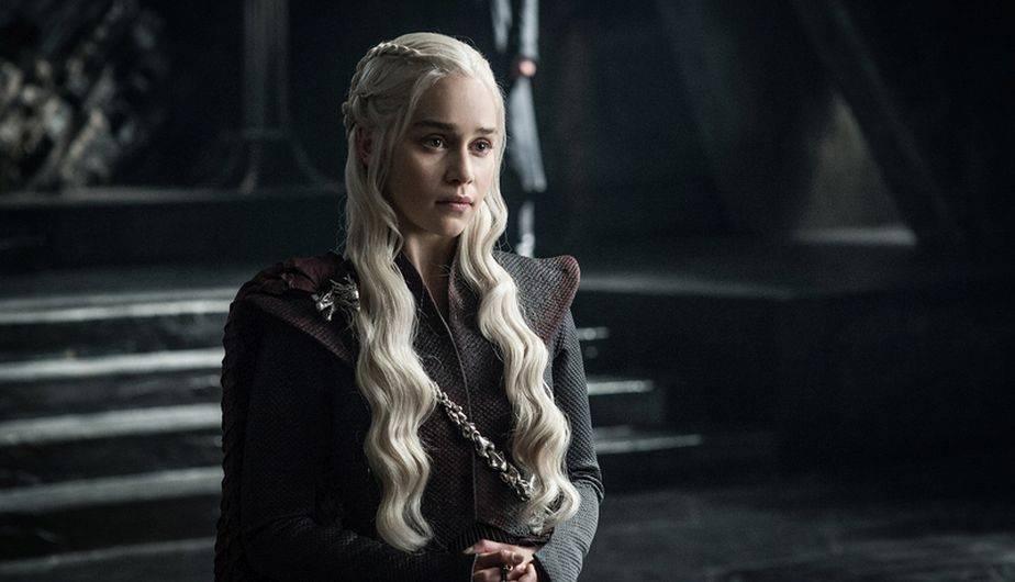 HBO compartió las primeras fotos la séptima temporada de 'Game of Thrones' (Foto: HBO)