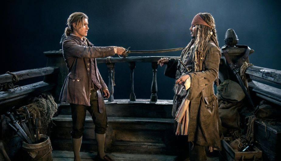 'Pirates Of The Caribbean: Dead Men Tell No Tales' se estrenará el próximo 26 de mayo (Foto: Disney)