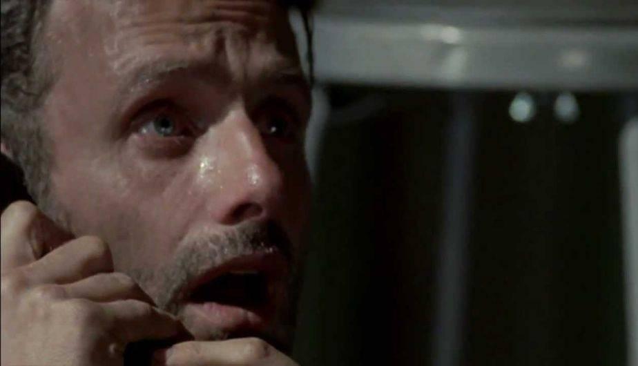 Las fechas tentativas para el estyreno de la temporada 8 de 'The Walking Dead' son el 14 de octubre o 21 de octubre del 2017, pero debido a una huelga de escritores eso podría cambiar (Foto: AMC)