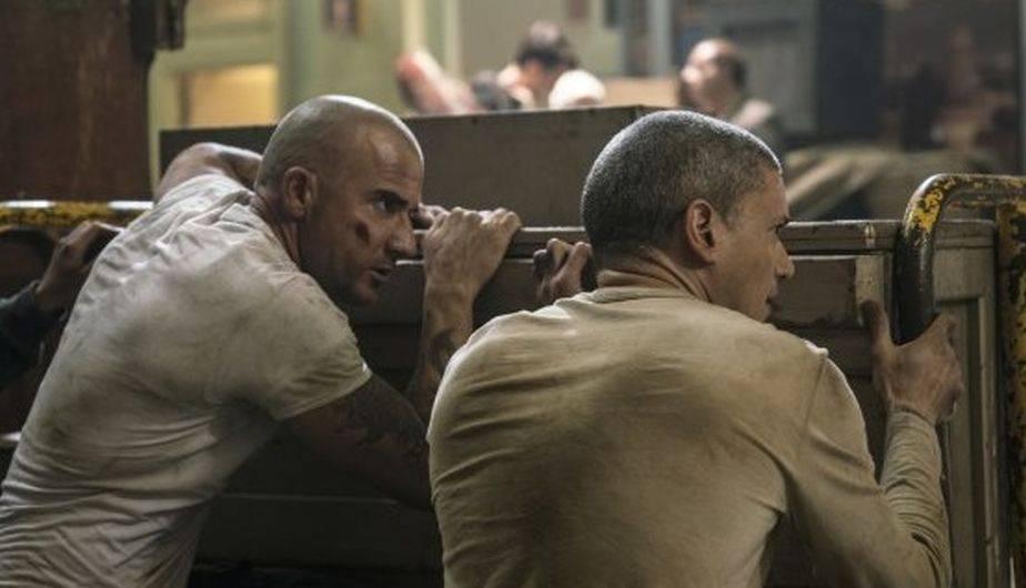 Prison Break 5x05 EN VIVO: dónde ver Contingency, capítulo 5 de ...