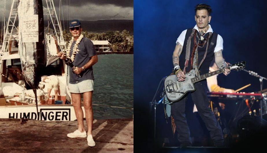 La ruina de Johnny Depp amenaza con desestabilizar