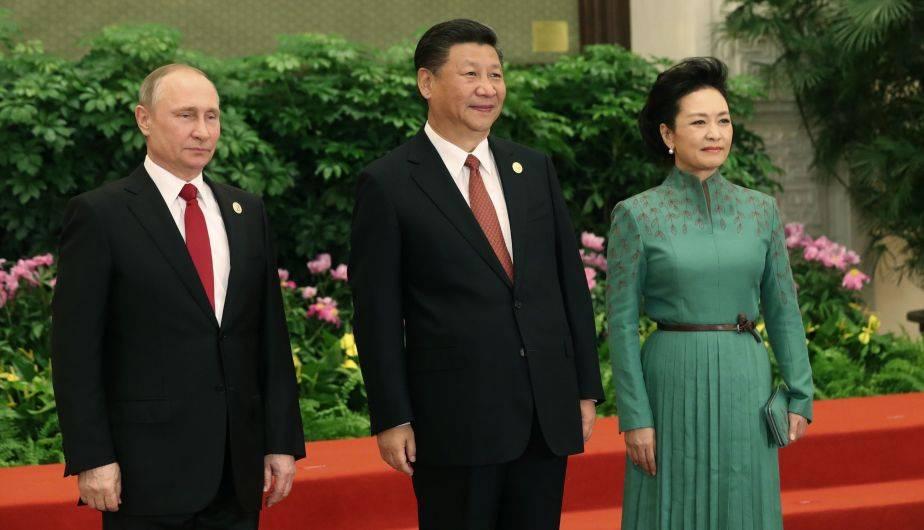 Macri inicia su visita oficial a China en búsqueda de inversiones estratégicas