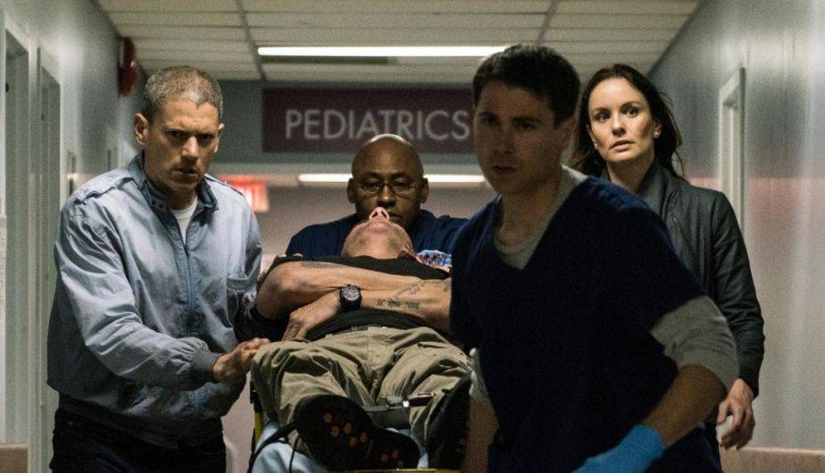 Prison Break: ¿realmente ha sido el final para Michael Scofield ...