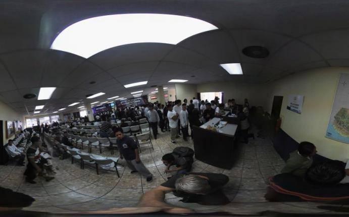 Inmigrantes casos reabiertos de deportaciones plan en for Salida de la oficina internacional de origen aliexpress