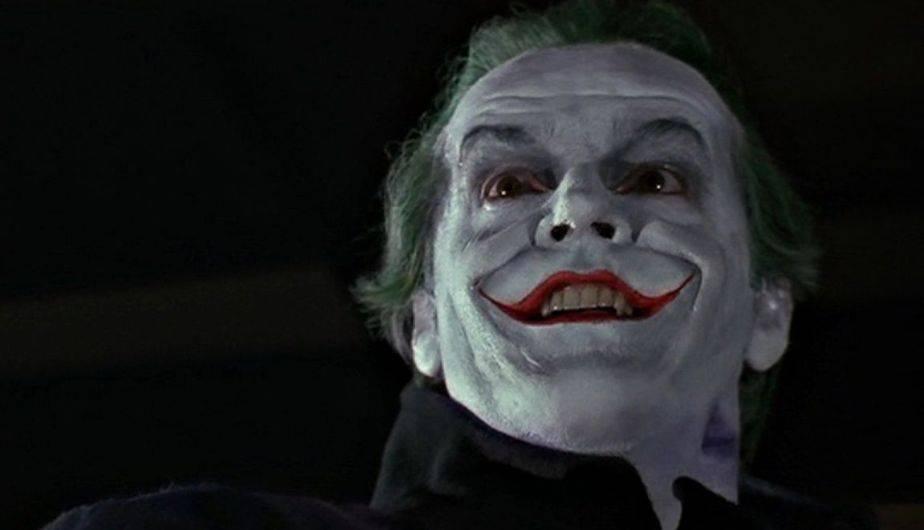 Batman Este Actor Debia Ser El Joker De Tim Burton No Jack