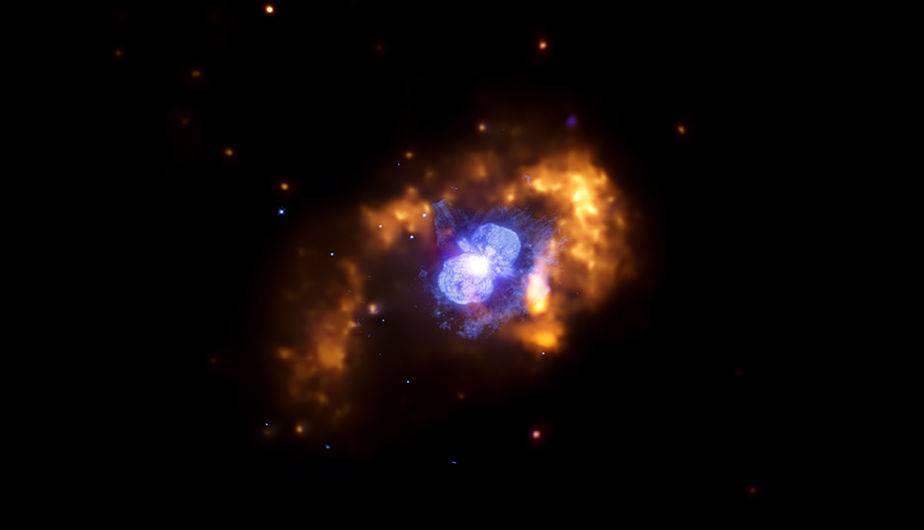 Resultado de imagen de Eta Carinae