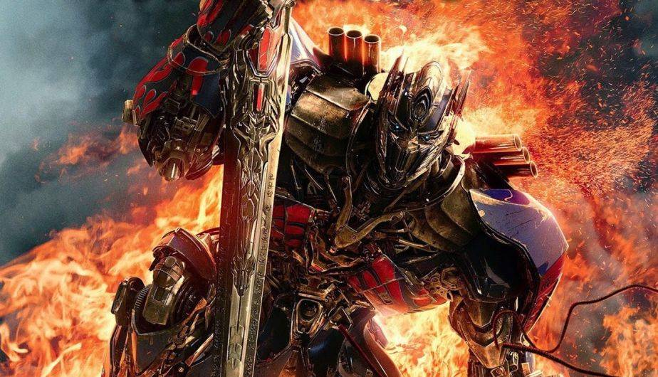Transformers 5 Quién Es Exactamente El último Caballero En La