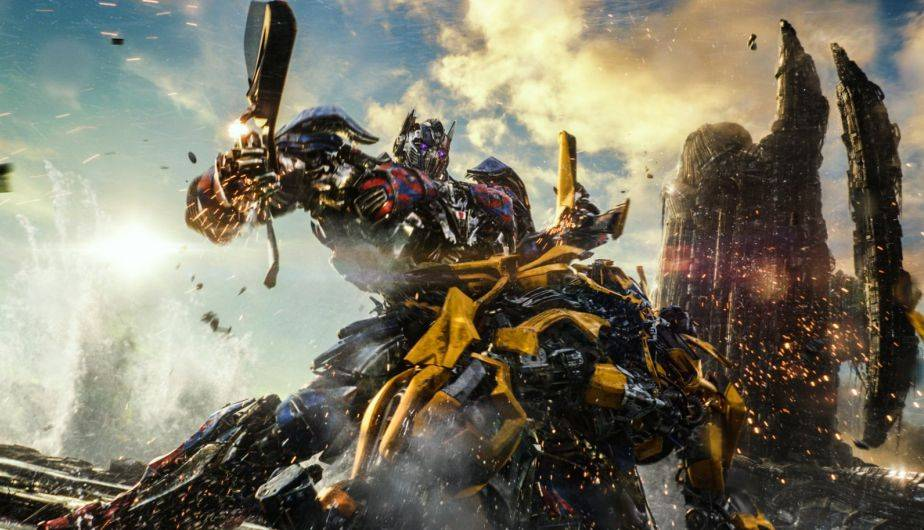 Transformers Todos Los Autobots Y Decepticons Nuevos Que Aparecen