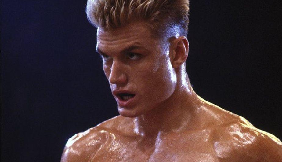 Creed 2 Boxeador Ruso Ivan Drago Reaparecerá En La Nueva Película