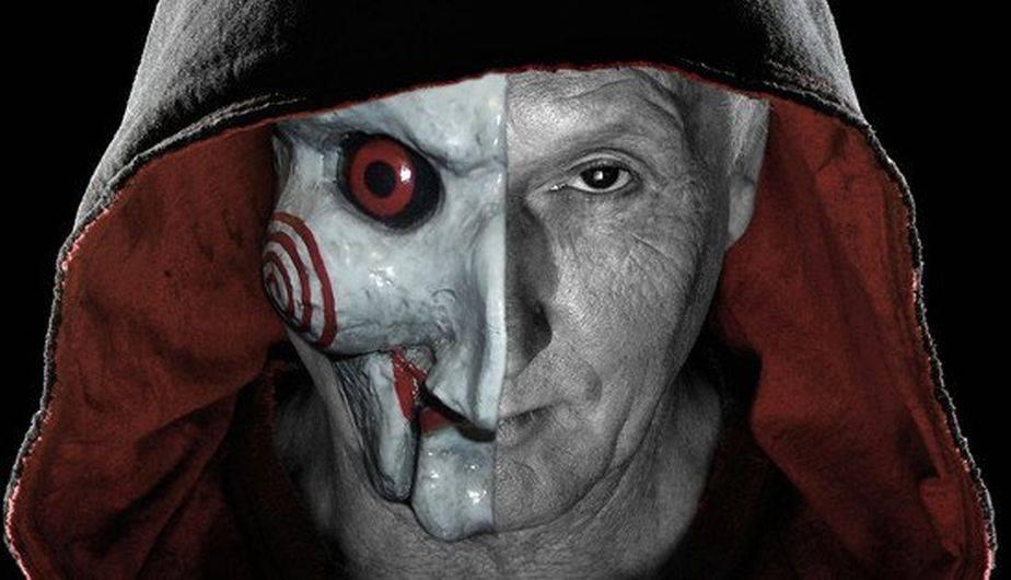 Resultado de imagen para 'Jigsaw' – 'El Juego del Miedo