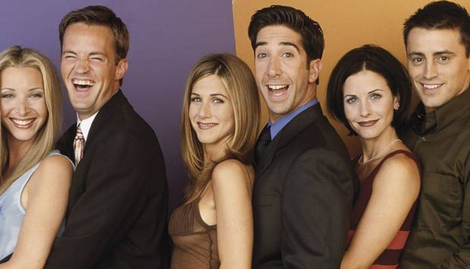 a61da90245e ... Friends: las 10 temporadas fueron producto de un sueño de Rachel, según  esta loca ...