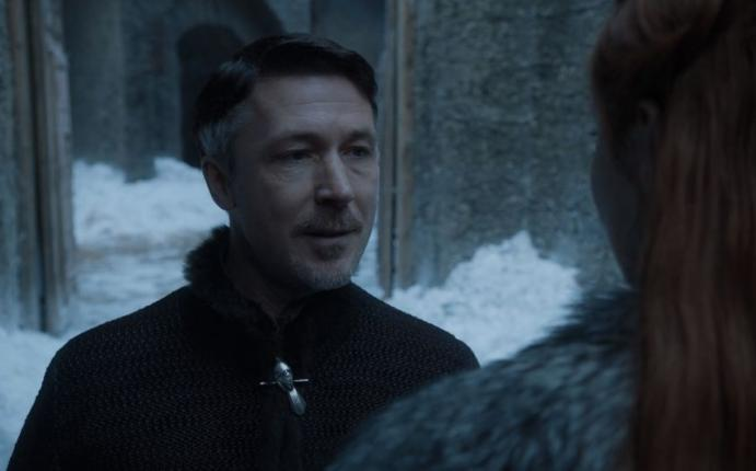 Game of thrones qu significa la filosof a de petyr for Que significa espectaculo