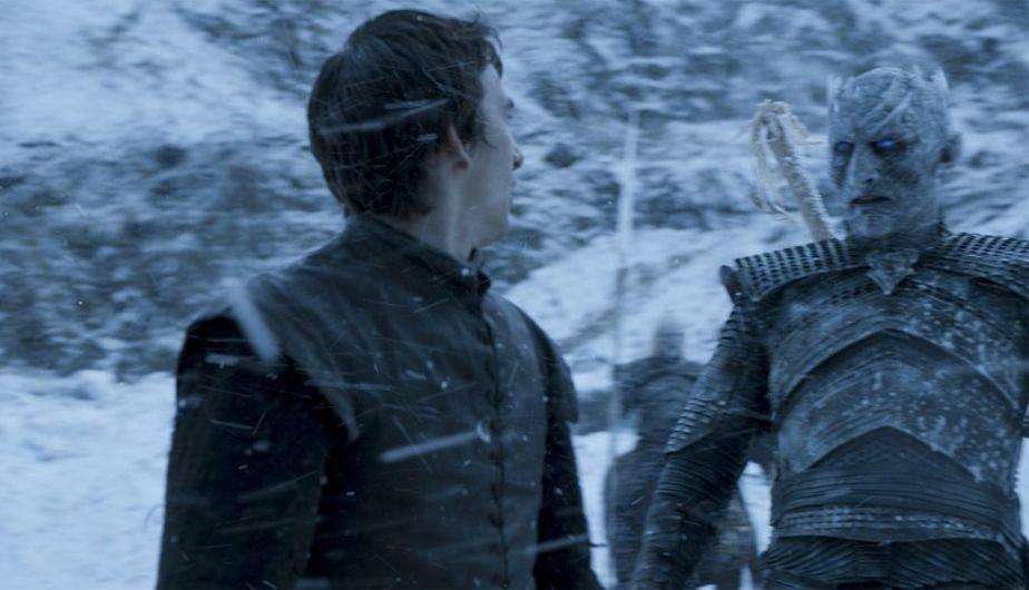 Game of Thrones: ¡Bran Stark podría ser el Rey de la Noche!