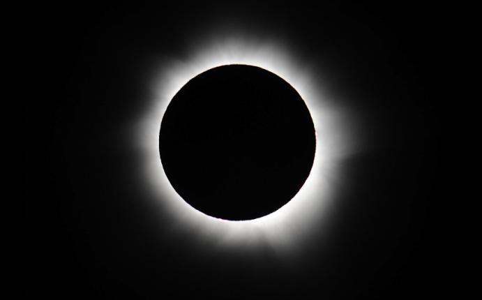 NASA: Cómo y dónde ver eclipse solar total EN VIVO ONLINE ...