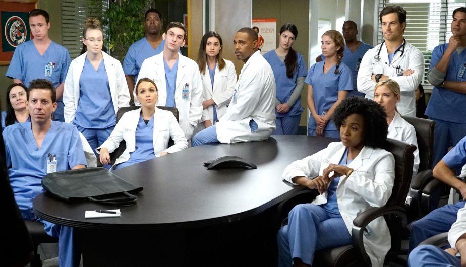 Grey\'s Anatomy: los personajes que se fueron, los que vuelven y los ...