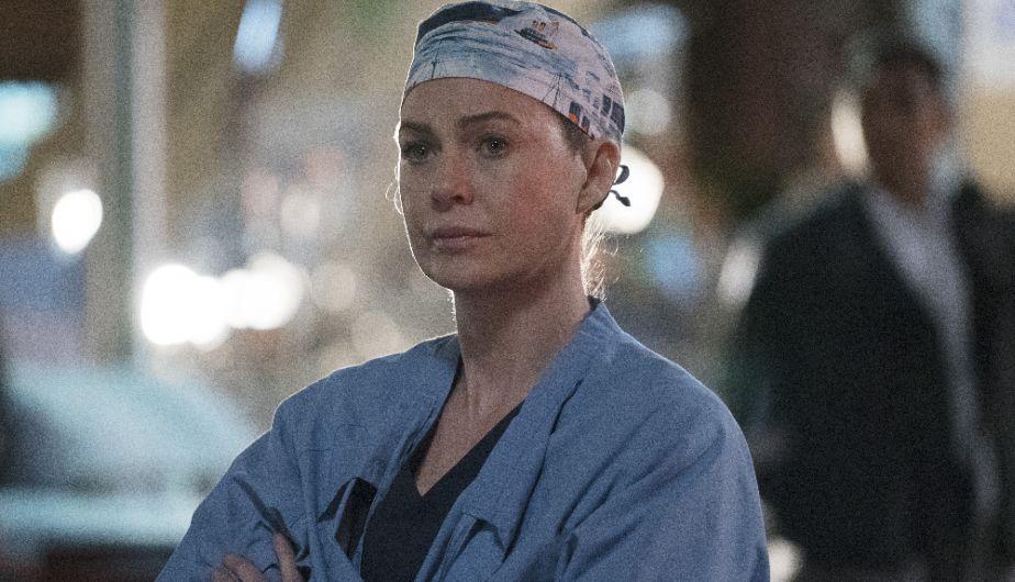 Grey\'s Anatomy: Meredith tiene cosas que aclarar en temporada 14 ...