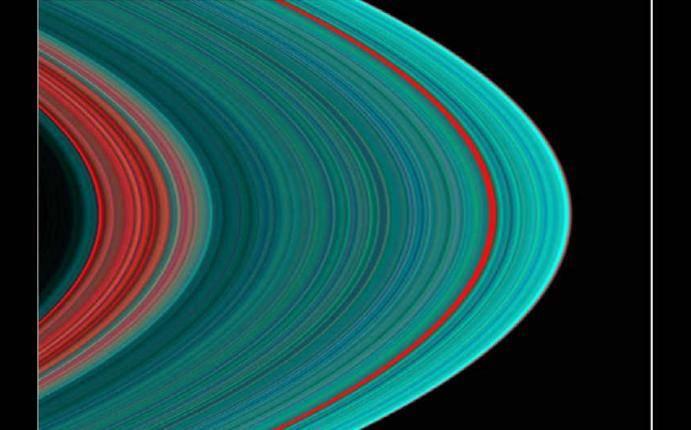 Cassini de la NASA: las mejores fotos de Saturno y su sistema