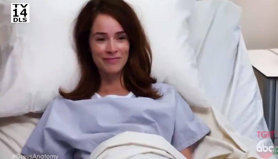 Grey´s Anatomy: ¿cómo afectará el regreso de Megan a la relación de ...