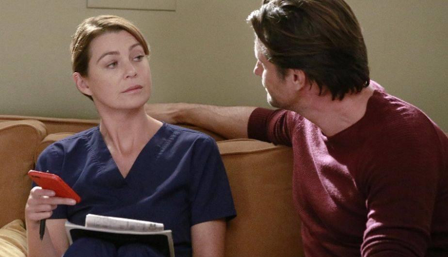 Grey\'s Anatomy: 5 amores a prueba en temporada 14 | Fecha de estreno ...