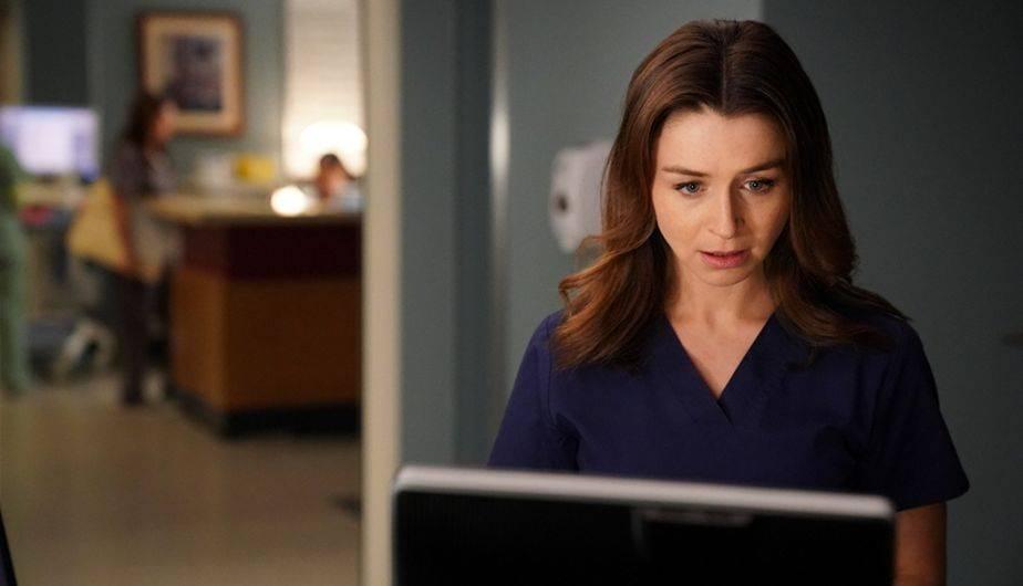 Grey\'s Anatomy: ¿qué significa el tumor cerebral de Amelia Shepherd ...