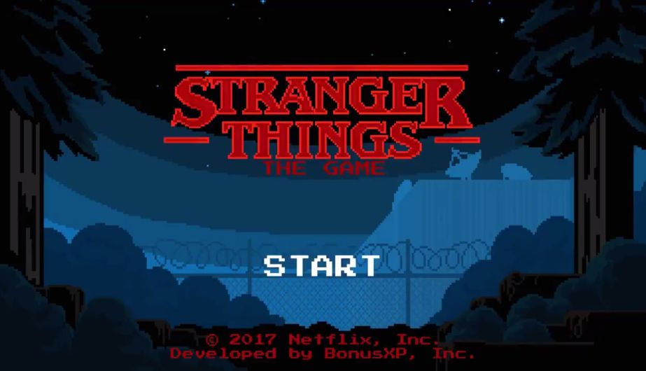 Netflix lanza video exclusivo de la segunda temporada de Stranger Things