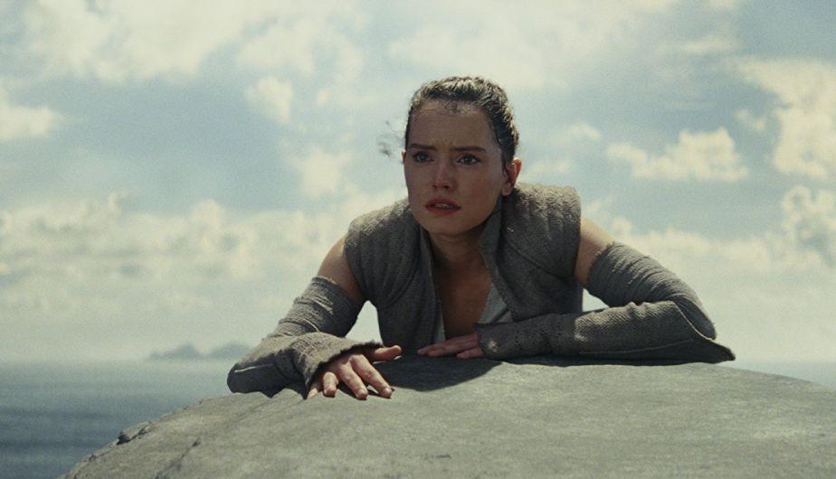 Star Wars 9 pire épisode ? La réaction de Daisy Ridley aux